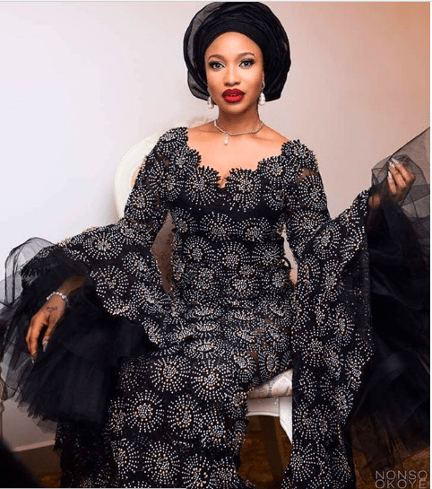 Tonto Dikeh Is Looking All Regal In New Photo 1