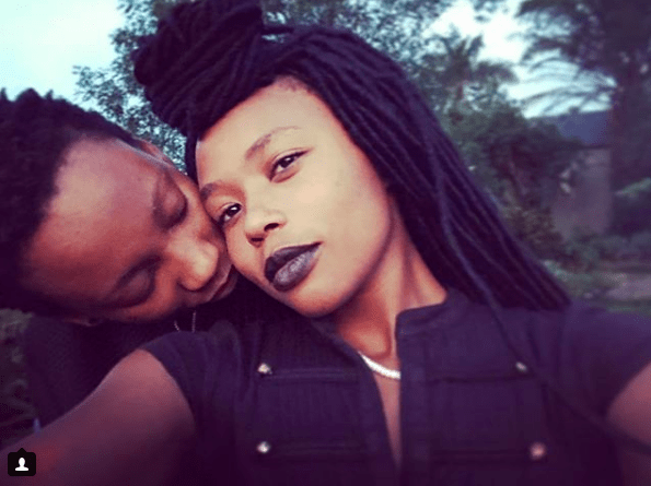 Thishiwe Ziqubu