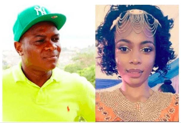 Ugandan Tycoon Jack Pemba Allegedly Leaks His Sextape With Popular Socialite Honey Suleman 1