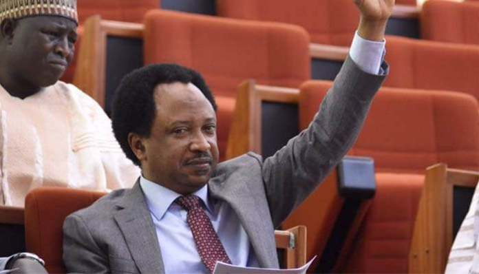 Shehu sani Talks about COVID-19