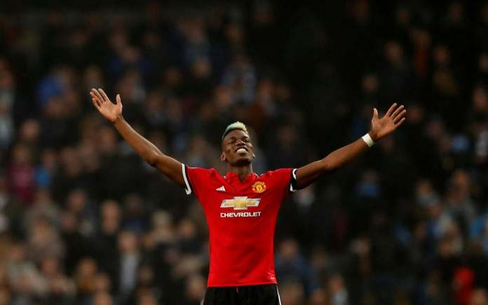 United Interim Boss Ole Solskjaer Makes Paul Pogba Assistant Captain 1