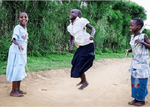 Image result for nigerian childhood games nigeria news THROWBACK TO SOME LEGENDARY CHILDHOOD GAMES… IF YOU DIDN'T DO ANY, YOUR CHILDHOOD WAS BORING Throwback Skipping1 KOKO TV NG