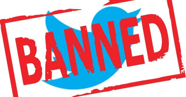 War Against Violence! Twitter Ban Over One Million Accounts For Promoting Terrorism 1
