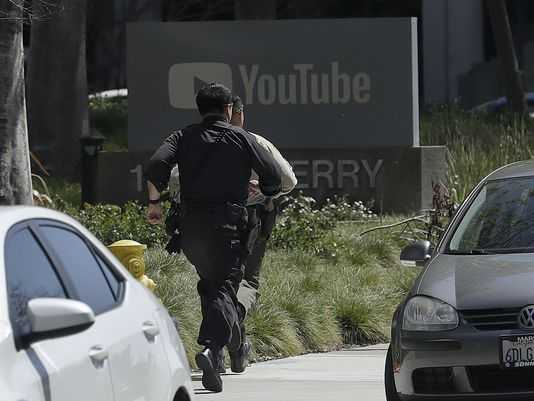 The Female Shooter That Murdered 4 People At Youtube Headquarters In California Is Dead 1
