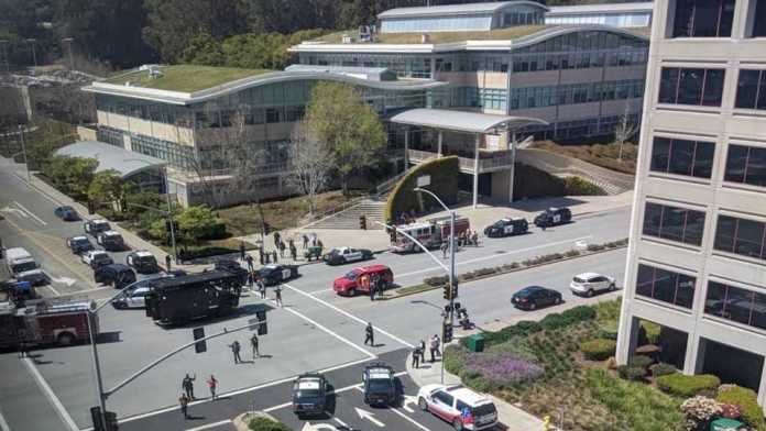 The Female Shooter That Murdered 4 People At Youtube Headquarters In California Is Dead 2