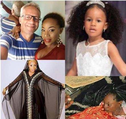 Why We Are Yet To Parade Alizee's Husband - Police 4