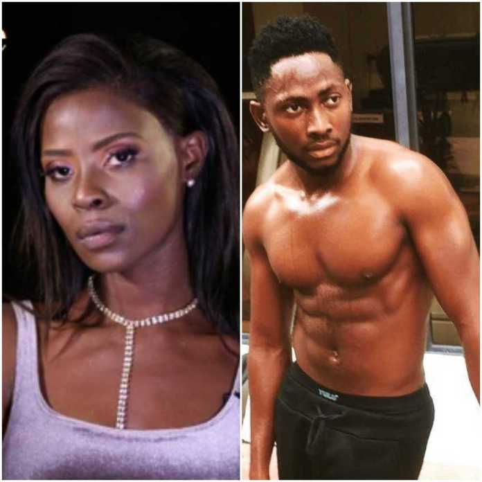 Nudity, Shamelessness And Open Promiscuity - Group Writes Buhari, Demands Immediate Ban Of BBNaija 4