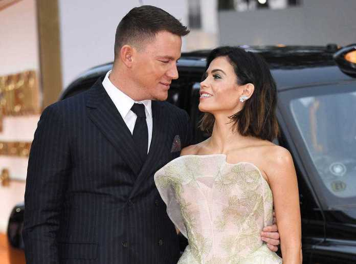 Channing Tatum And Jenna Dewan-Tatum Separate After 9-Years Together 4