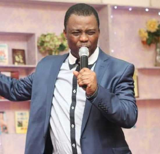 Satanic Witchcraft Responsible For All The Bloodshed In The Country - MFM G.O Daniel Olukoya 1
