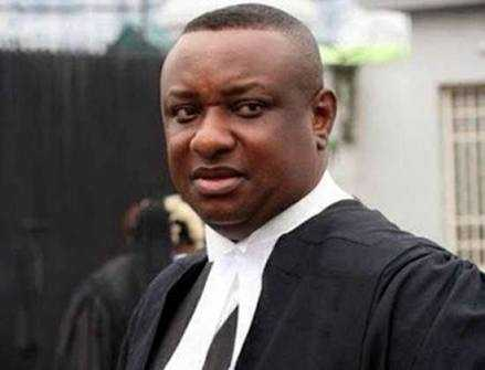 2019 Elections: PDP Are Already Playing Dirty- Festus Keyamo 2