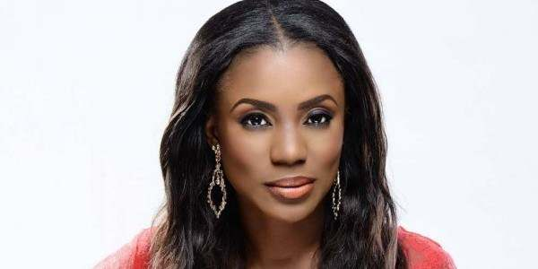 Why I Dumped Medicine For Nollywood - Kiki Omeli 2