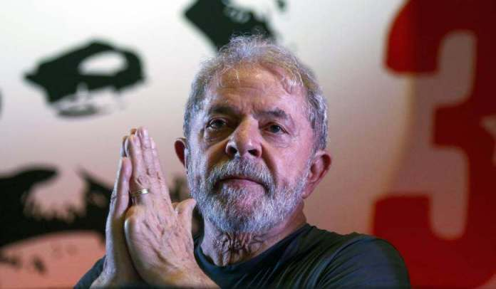 EX-Brazilian President Lula Jailed, Gets 24Hours To Surrender To Police 2