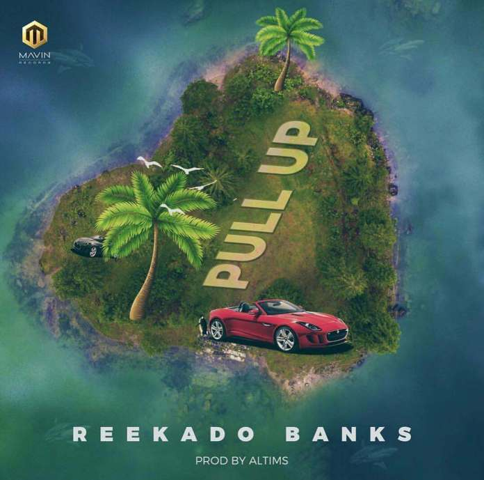 """New Music: Listen To Reekado Banks New Single Dubbed """"Pull Up"""" 1"""