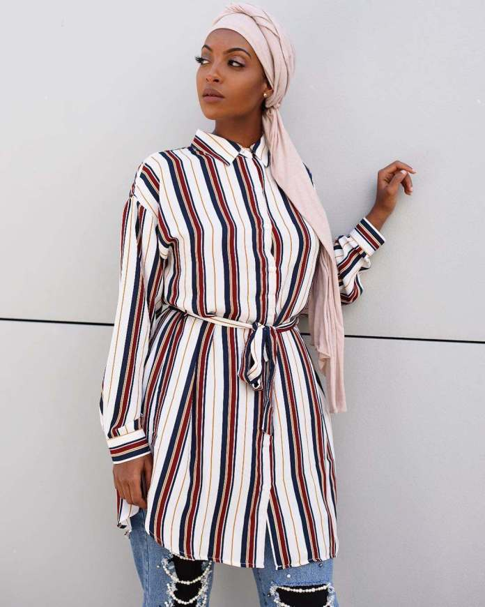 Muslimah Style: Reema Howell Is The Perfect Definition Of A Classy Hijabi 3