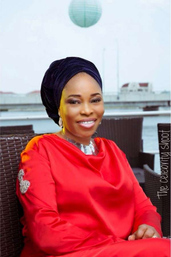 My Mother Checked My Virginity Every 3 Months Till I Got Married - Tope Alabi 1
