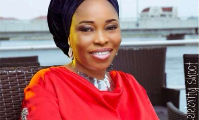 My Mother Checked My Virginity Every 3 Months Till I Got Married - Tope Alabi 2