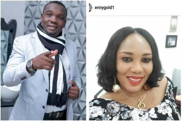 Actor Yomi Fabiyi Sues Lady Who Accused Him Of Sexual Harassment 1