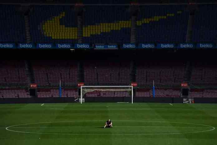 #InfinitIniesta: A Difficult Day But Wonderful 22 Years - Andres Iniesta Admits After Last Game In Barcelona Jersey 4
