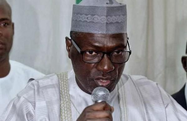 Thousands Of APC Party Members Defects to PDP In Kaduna State 2