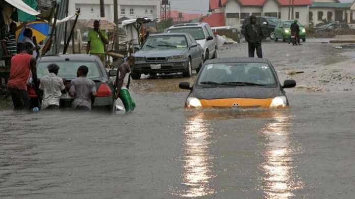 Flood Leaves Two People Dead In Abuja 3