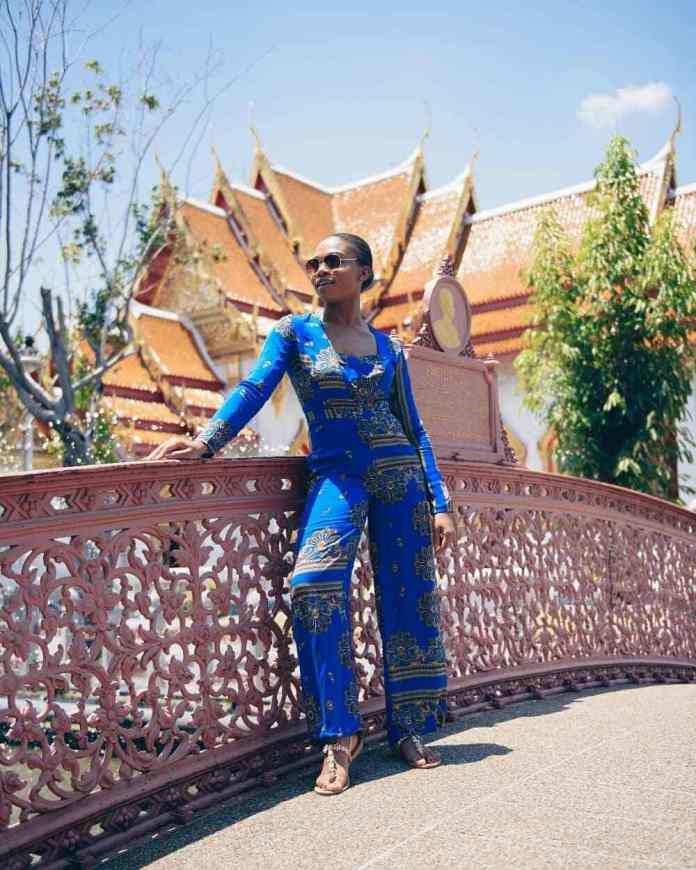KOKOnista Of The Day: Grace Inyang Is An Elegant Fashion Influencer With Breathtaking Styles 1