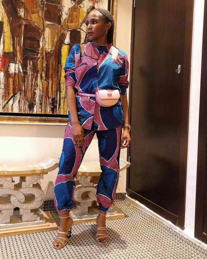 KOKOnista Of The Day: Lisa Folawiyo Is Truly A Fashion Aficionado 2