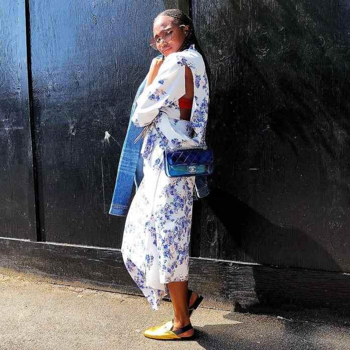 KOKOnista Of The Day: Lisa Folawiyo Is Truly A Fashion Aficionado 4