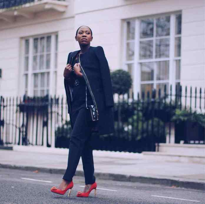 KOKOnista Of The Day: Meili Fisayo's Eccentric Style Will Leave You Speechless 1