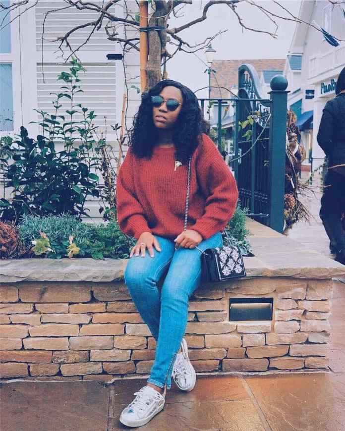 KOKOnista Of The Day: Meili Fisayo's Eccentric Style Will Leave You Speechless 4