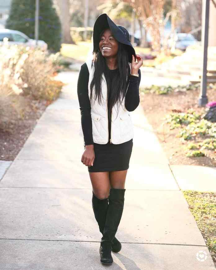 KOKOnista Of The Day: Tomi Obebe Glows Gorgeously When It Comes To Fashion And Style 4
