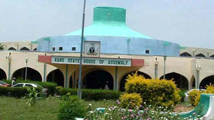 Kano State State House Of Assembly