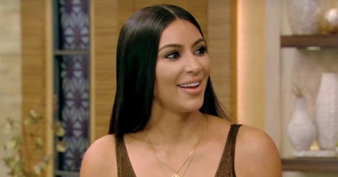 """Surrogacy Was The Best Decision I Ever Made"" - Kim Kardashian 1"