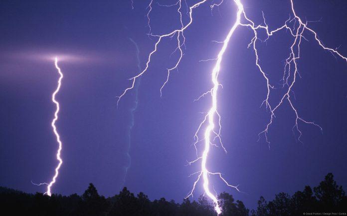 Shocking! Lightening Strikes 10 Women In Kenya 1