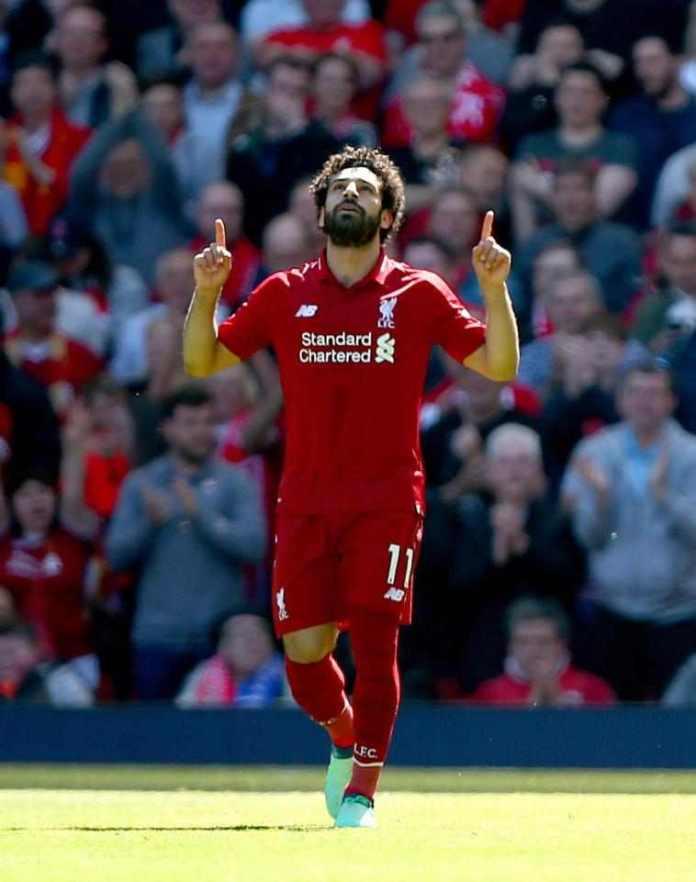 Winning The Premier League Is Always On My Mind - Mo Salah 3