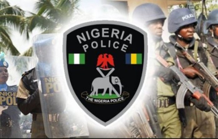 Nigeria Police: Do NOT Resist Arrest Even If It's Illegal Or Uncalled For 4