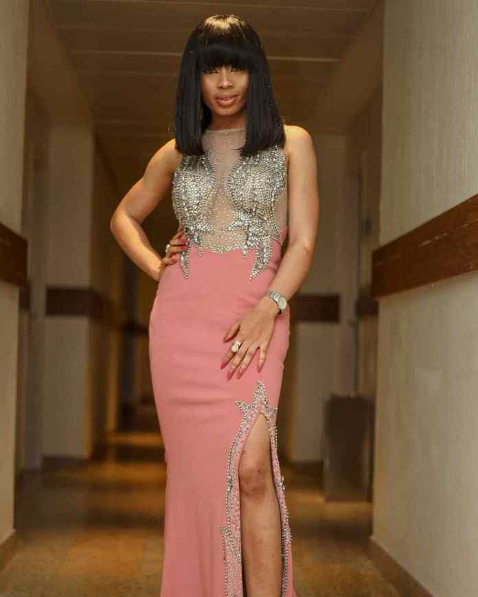 Celebrity Style Redefined: The Incredible Transformation Of Nina After BBNaija 2
