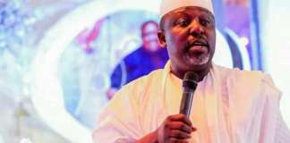 There's Nothing Like Igbo Presidency - Okorocha