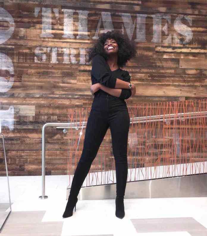 Oreoluwa Adeniji Keeps It Stylish And Pop 2