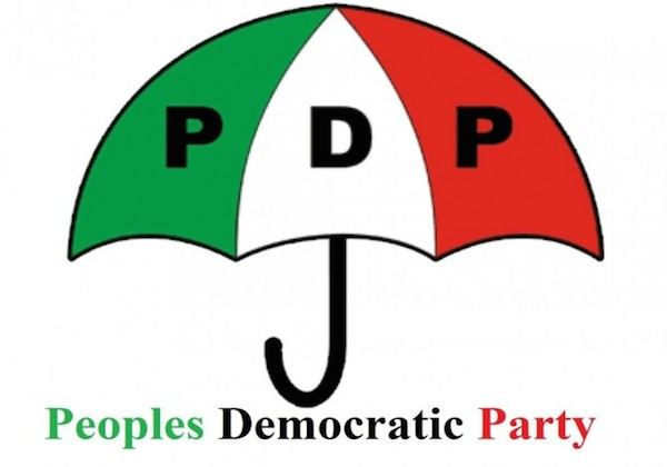 2019 Elections: PDP Suspend Abuja Mega Rally 1