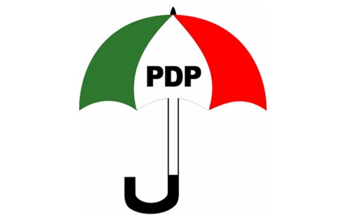 'APC Has Taken All Our Corrupt Members'- PDP 2