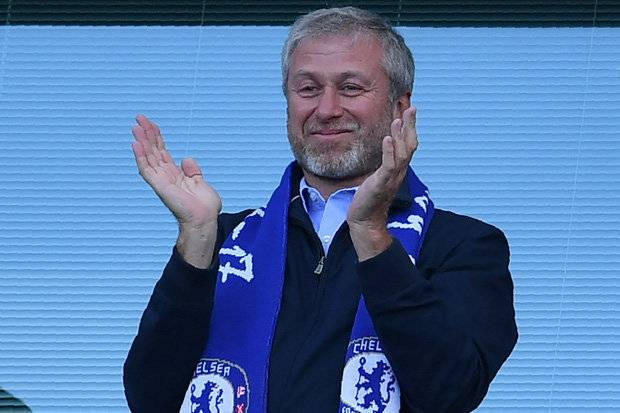 Chelsea Up For Sale! Roman Abramovich 'Put Chelsea Football Club On The Market For £2bn 2