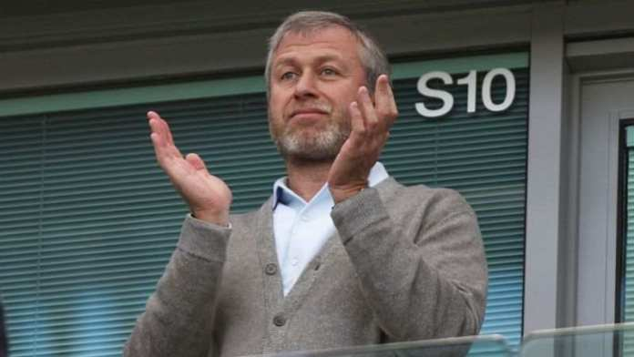 Chelsea Up For Sale! Roman Abramovich 'Put Chelsea Football Club On The Market For £2bn 1