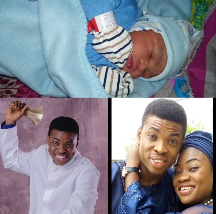 This Instagram Comedian Has Just Become A Dad - Celebrities React! 2