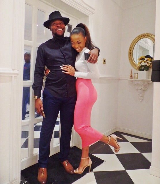 Singer Mo'Cheddah's Royal Wedding With Ondo Prince Holds Today! 1