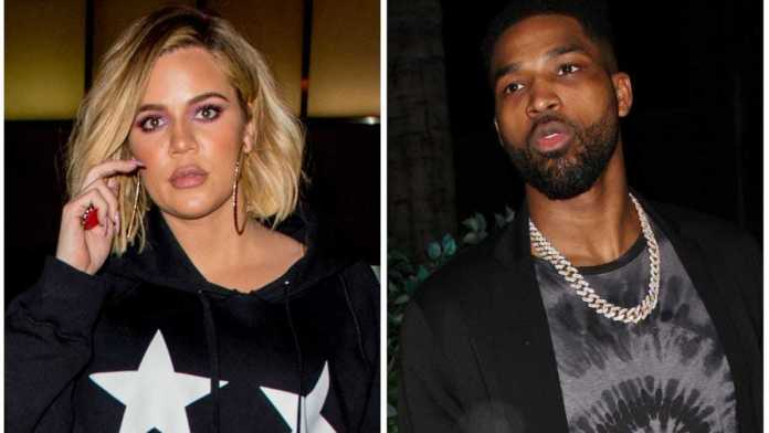 Khloe Kardashian Spending More Time With Tristan Thompson As He Tries To Win Her Back 1