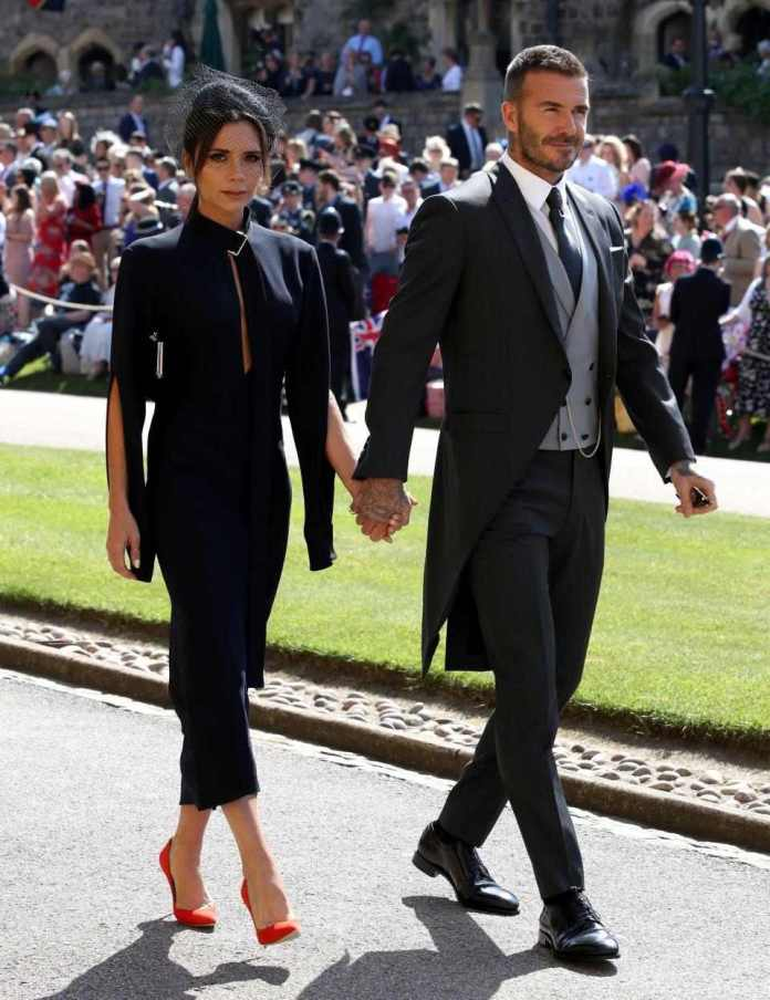 No Divorce! David And Victoria Beckham Shut Down Separation Rumours 3