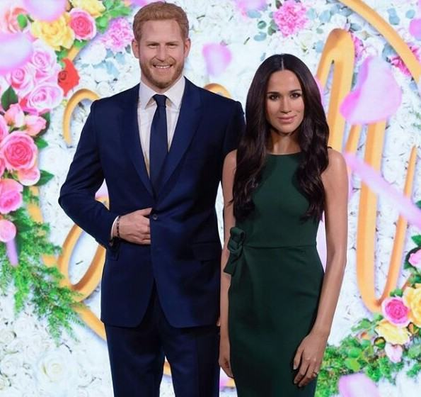 Another Royal Baby Is Born! Prince Harry Drops Major Hint That Meghan Markle Has Been Delivered Of A Child 2