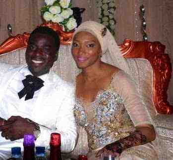 Why I Let My First Wife Go! - Actor Ibrahim Chatta Addresses Domestic Violence Allegations 2