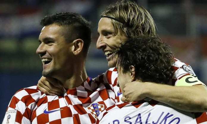 Oh No! This Is Why Liverpool's Croatian Defender Dejan Lovren Was Banned By UEFA 2