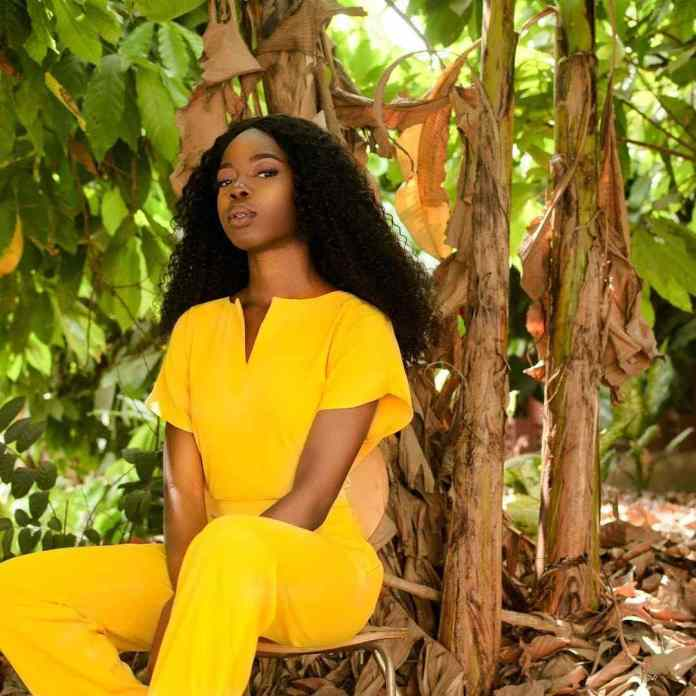 Anjola Fagbemi's Eccentric Style Will Leave You Speechless 2